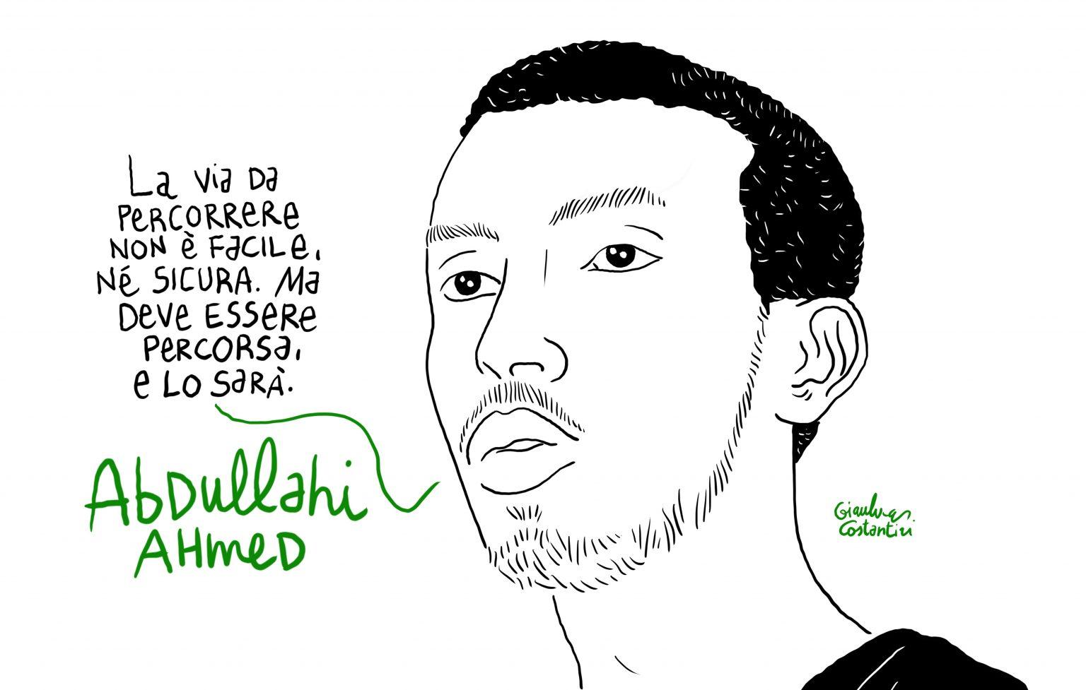 Annalena Tonelli #Somalia - ChannelDraw